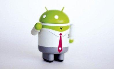 Guía para familiarizarte con la interfaz de Android