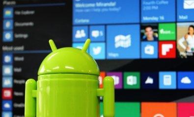Microsoft se alía con Xiaomi para convertir Android en Windows 10