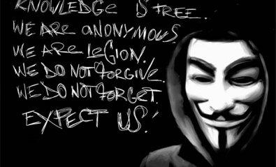 Anonymous vuelve a atacar sitios web de Corea del Norte