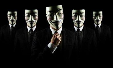 Anonymous continuará con sus ataques durante 2013