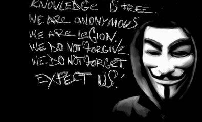Anonymous hackea cientos de cuentas en redes sociales del grupo terrorista ISIS