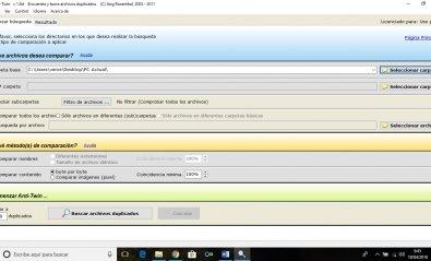 Cómo encontrar y eliminar archivos duplicados en el ordenador