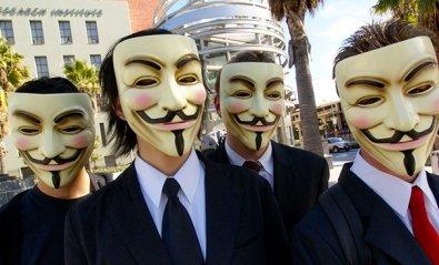 Amped Attacks, el hacker que desenmascara a los miembros del KKK