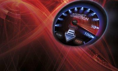 La conexión más rápida de banda ancha