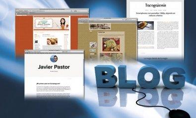 Cómo crear un blog sin bases de datos