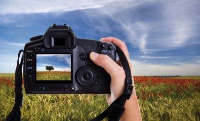 Consejos para hacer fotos más audaces y creativas