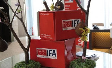 IFA GPC 2012: la feria berlinesa calienta motores