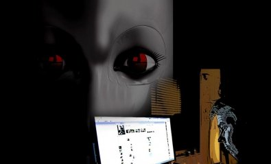 ¡Cuidado! Controlan lo que hacemos en Internet