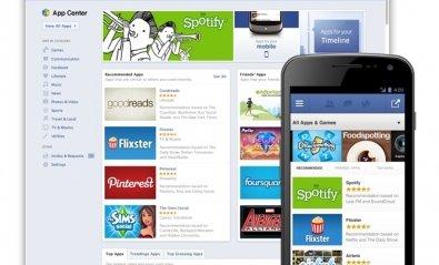 Facebook prepara App Center, su propia tienda de aplicaciones