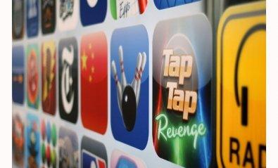 Más de 1.400.000 App se descargan a diario en España