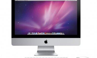 Ordenador todo en uno Apple iMac de 21,5 pulgadas