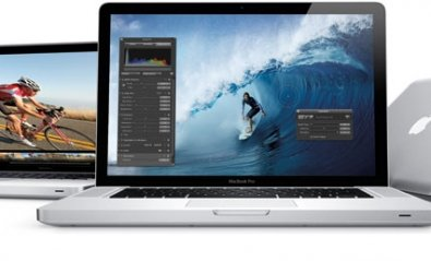Apple MacBook Pro 13, el primer portátil con Thunderbolt