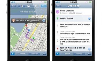 Apple dejará de almacenar datos de geolocalización