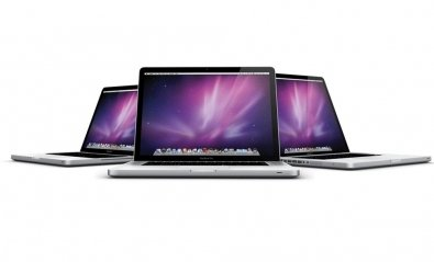 Apple renueva su gama MacBook Pro de 13, 15 y 17 pulgadas