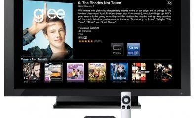 Apple TV: una alternativa al videoclub tradicional