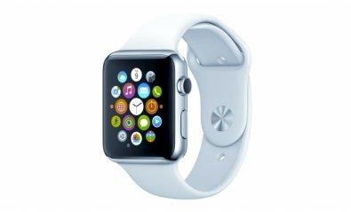 En CES 2015 ya se puede comprar el 'Apple Watch chino'