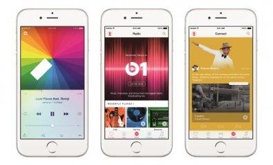 Apple Music: 10 millones de suscriptores en solo 6 meses