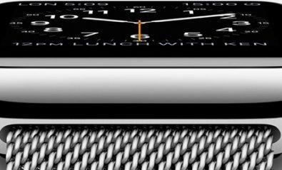 Se complica la llegada del Apple Watch España