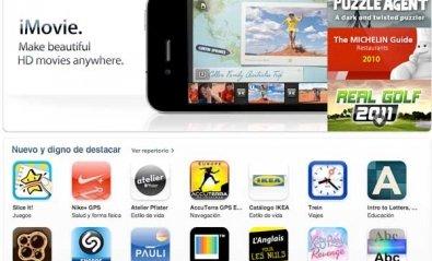 Los usuarios de iOS usan más sus apps que los de Android