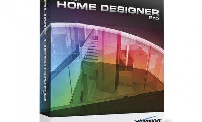Redecora tu hogar con Ashampoo Home Designer
