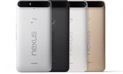 Nexus 6P y Nexus 5X: así será lo nuevo de Google