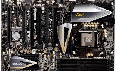 ASRock Z77 Extreme9, una propuesta equilibrada y ambiciosa