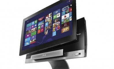 Asus Transformer AiO: un equipo que combina Windows y Android