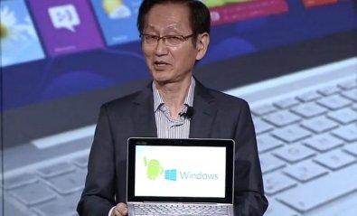 Asus lanza un Transformer con Windows 8 y Android