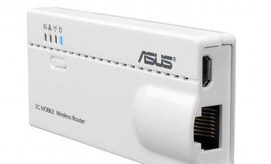 Asus WL-330N3G, la navaja suiza de la conectividad