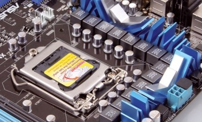 Placa base USB 3.0 Asus P7P55D-E PRO, altas prestaciones para PCs Intel