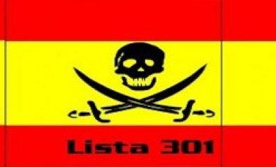 Atrapados en la 301