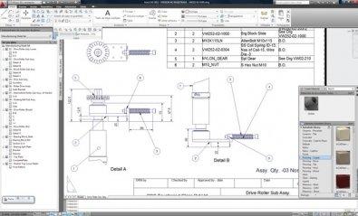 Autodesk AutoCAD 2011
