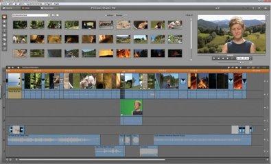 Avid Pinnacle Studio HD v.15, la vuelta de un clásico