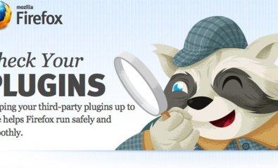Firefox bloquea Adobe Flash y da un nuevo paso para acabar con él