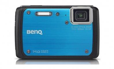 BenQ presenta la cámara fotográfica sumergible LM100