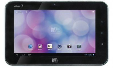 Tableta económica Best Buy Easy Home Tablet 7