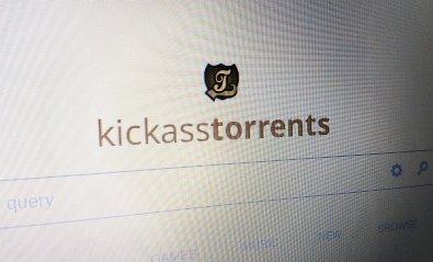 Kickass Torrents abre sucursal en la Dark Web para evitar la censura