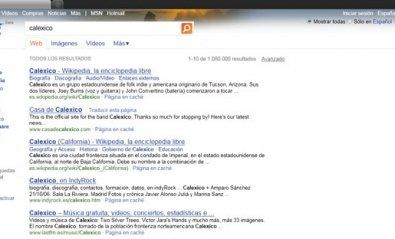 Bing: la nueva y mejorada encarnación del buscador de Microsoft