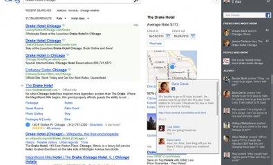 Microsoft rediseña Bing y potencia las búsquedas sociales