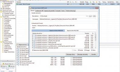 BitComet 1.3, la última versión de un veterano cliente P2P