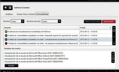 Bitdefender Internet Security 2013, ligero y muy completo