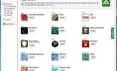 Los usuarios de BitTorrent están siendo monitorizados