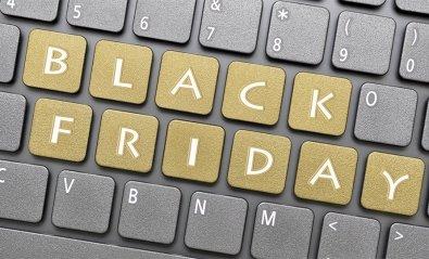 A un día del Black Friday... ¡aprovecha las ocho gangas de hoy!