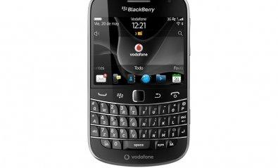 Blackberry vuelve a la normalidad tras once horas de avería