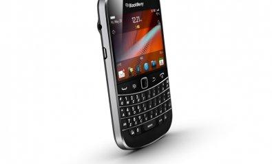 RIM presenta la plataforma BlackBerry BBX