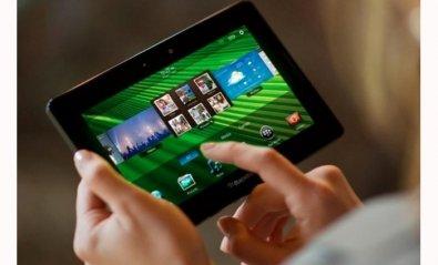 Los nuevos sistemas operativos de RIM en el CES 2012