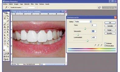 Un método para desenmascarar el retoque fotográfico
