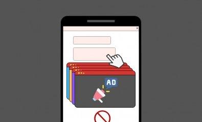 Cómo bloquear anuncios pop-up en Android
