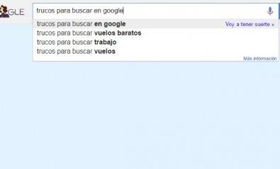 Los trucos más útiles para buscar en Google