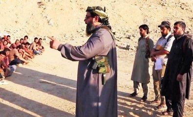 Europol monta una unidad especial para acabar con las redes sociales de ISIS